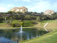 Positive Golf Marbella